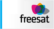 Freesat Burford