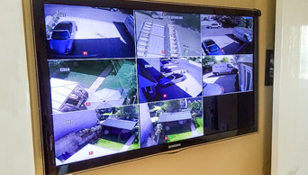 cctv installation Burford